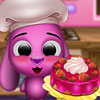 Chef Toto's Delicious Cake - Cake Cooking Games