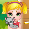 Baby Madison Cat Care - Pet Caring Games