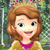 Sofia The First Picnic - Fun Decoration Games