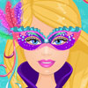 Barbie Mask Designer  - Fun Decoration Games