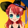 Witchy Cutie - Fantasy Dress Up Games