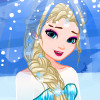 Elsa Ice Bucket Challenge - Skill Games For Girls