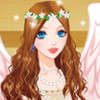 Angel Girls - Fantasy Dress Up Games