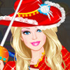 Barbie Puss In Boots - Barbie Dress Up Games Online