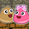 Pou Escape - Fun Platform Games