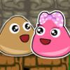 Pou Escape - Fun Platform Games