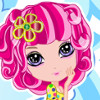 Tylie As Cotton Candy  - Doll Dress Up Games