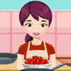 Ashley's Kitchen Skill - Cooking Games For Girls