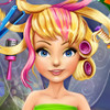 Pixie Hollow Real Haircuts  - Real Haircuts Games