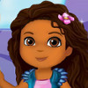Dora And Friends: Emma  - Dora Dress Up Games
