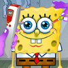 Spongebob Eye Doctor - Eye Doctor Games