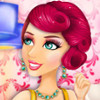 Gorgeous Glamour Girl - Girl Dress Up Games