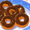 Chocolate Doughnuts - Fun Cooking Games