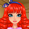 Sassy Curls - New Hairstyle Games