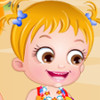 Baby Hazel Beach Party - New Simulation Games