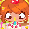 Birthday Party Slacking  - Online Slacking Games