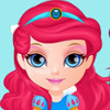 Barbie Princess Costumes - Baby Barbie Dress Up Games