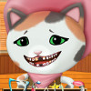 Sheriff Callie At The Dentist - Online Dentist Games