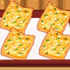 Toasted Ravioli Bites - Fun Cooking Games For Girls