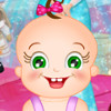 Baby Rosy Washing Dolls - Fun Simulation Games