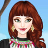 Exotic Style - Makeover Games For Girls