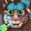 Baby Talking Tom Makeover - Talking Tom Games For Girls