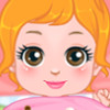 Goodnight Baby  - Baby Care Games