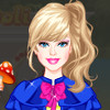 Barbie Enchanted Princess - Barbie Dress Up Games