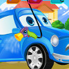 Kids Car Wash - Fun Simulation Games