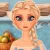Elsa Cooking Cupcakes - Cupcake Cooking Games