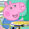 Peppa Pig Puzzle - Fun Puzzle Games