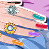 Frozen Elsa Hand Spa - Manicure Games