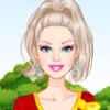 Barbie Golf Fashionista  - Barbie Dress Up Games