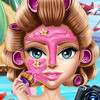 Shopaholic Maldives - Makeover Games For Girls