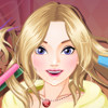 Princess Hair Salon 2 - Hair Salon Games