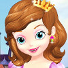 Princess Sofia Make Up - Princess Sofia Games