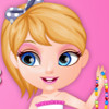 Barbie's Beads Necklace - Barbie Simulation Games