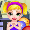 Baby Madison Gym - Simulation Games For Girls