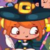Magic School Slacking  - Fun Slacking Games