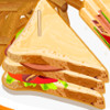 Turkey Club Sandwich - Cooking Games For Girls