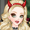 Haunted Halloween Makeover - Halloween Makeover Games
