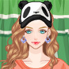 Panda Costumes - Free Dress Up Games