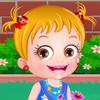 Baby Hazel Garden Party  - Fun Management Games