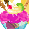Blueberry Ice Cream - Ice Cream Cooking Games