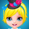 Baby Barbie Tea Party - Baby Barbie Management Games