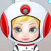 Baby Madison In Space - Fun Management Games