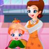 Kids Hair Salon - Hair Salon Games