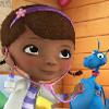 Doc McStuffins Puzzle - Fun Puzzle Games