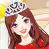 The Queen Is Here - Dress Up Games For Girls