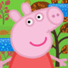 Peppa Pig Jump Adventure - Free Skill Games